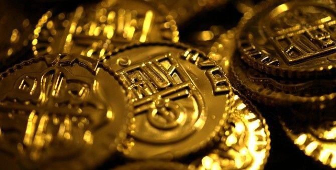 Bitcoin The Next Money!