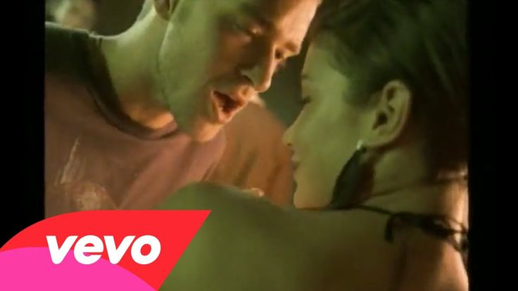 """ he doesn't love you ... how would you like to fly ..."" Justin Timberlake - Señorita (Official Video)"