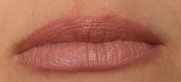 Sharon Lip Colour and Terracotta Liner
