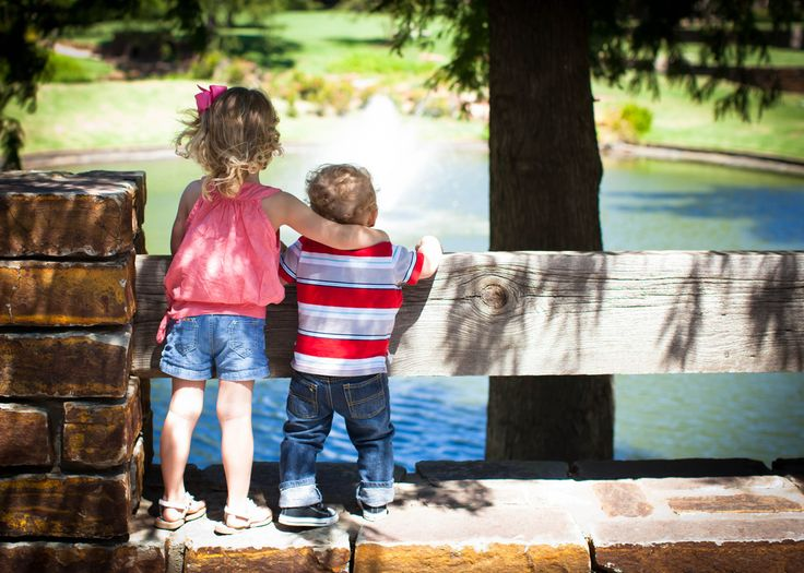 Brittany Bodley Photography - Sibling