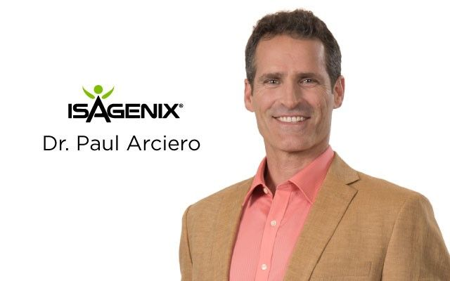 Have questions about the studies that have evaluated Isagenix products for weight loss or sports performance?  You'll get answers straight from the source in this first-ever published Zoom call with lead researcher Paul Arciero, Ph.D., director of the Human Nutrition and Metabolism Laboratory and professor of health and exercise sciences at Skidmore College in Saratoga Springs, New York.