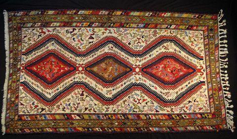 Dashte moghan Varni (Code: 626 014 0109) - Persian Souvenir  - 1
