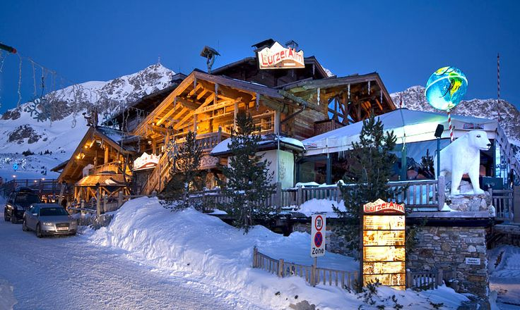 http://www.luerzer.at/en-alm-chalet-obertauern.htm There can only be one Lürzer Alm