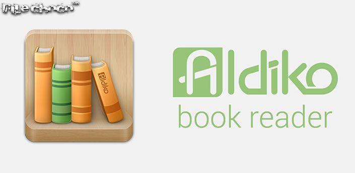 Aldiko book reader premium v