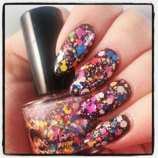 Jindie Nails - Eclectric