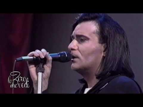 """RENATO ZERO """"OLTRE OGNI LIMITE"""" (ZEROPERA ESTATE ROSIGNANO 08.08.1993) RENATO ZERO - YouTube"""