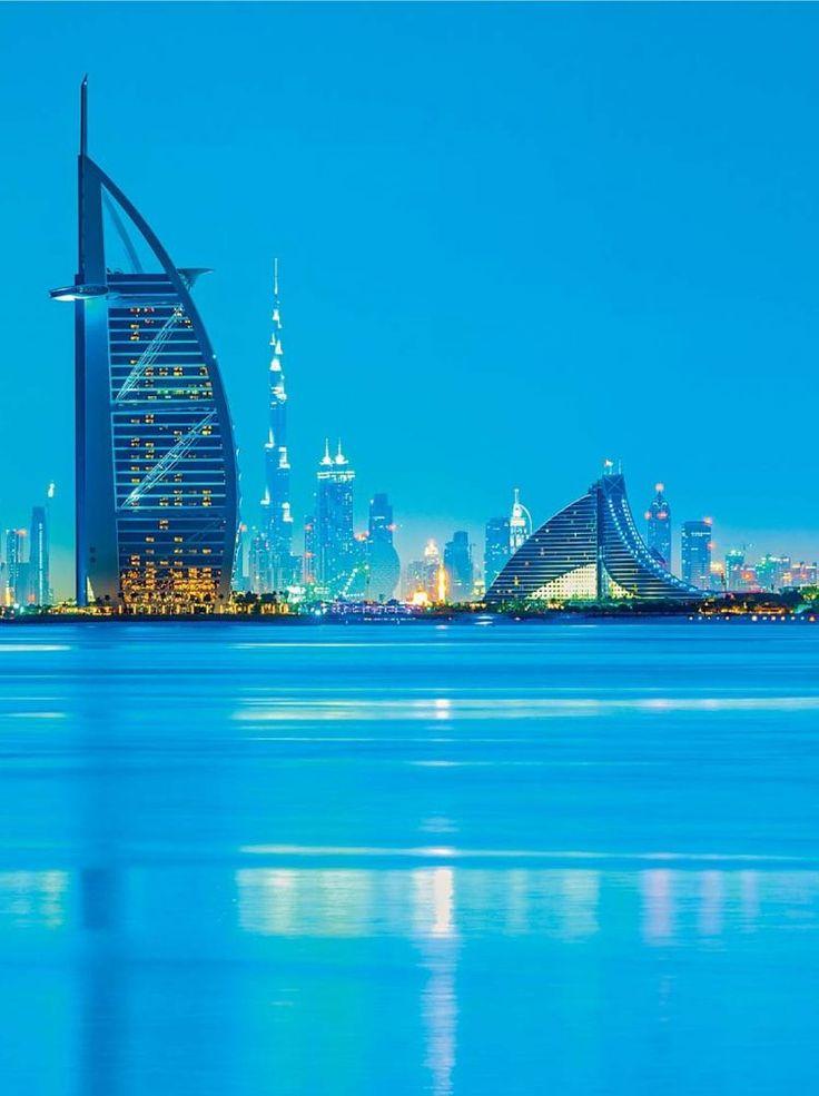 Vacanze sotto il sole di Dubai, Oman e Mar Rosso - VLifestyle