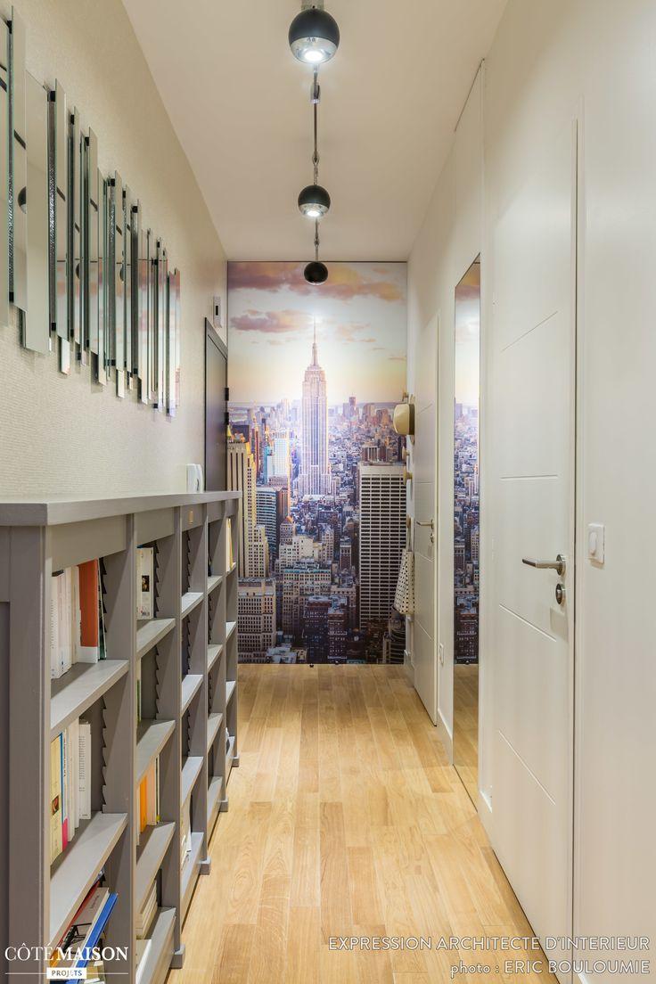 Décoration zen dun 100 m2 à bordeaux expression architecte dinterieur