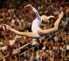 Nastia Liukin, Gymnastics #olympics #london2012 #travel #london