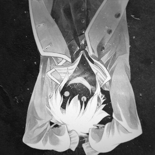 D Gray Man | Allen Walker | 14th | Nea