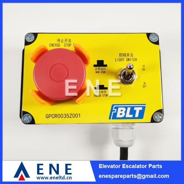 Blt Escalator Remote Control Service Tool Console Gpcr0035z001 With Images Escalator Remote Control Door Belts