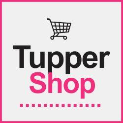 Comprar Tupperware é mais fácil quando se tem uma loja online de confiança. Conheça a TupperShop e encante-se!