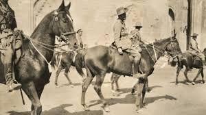 Image result for australian horses at war