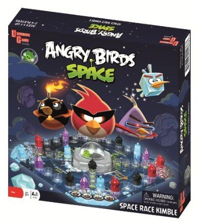 Angry Birds Space Race Game: Toys & Games $13.26 Click here to buy! http://www.amazon.com/gp/product/B00971HQ6Y/ref=as_li_qf_sp_asin_il_tl?ie=UTF8=1789=9325=B00971HQ6Y=as2=httpthemissfc-20