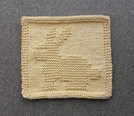 Knitted Dishcloth Patterns For Easter : 17 Best images about H - Kluter on Pinterest Coffee cozy pattern, Ravelry a...