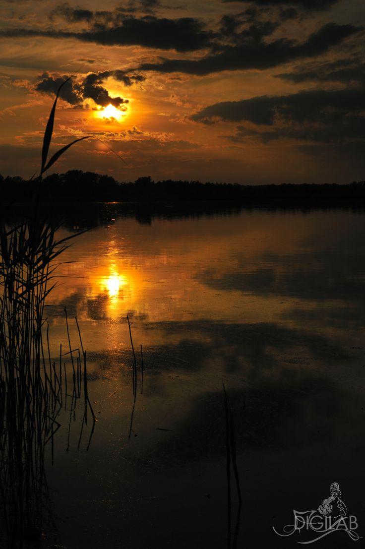Naplemente 2x, #sunset, #naplemente