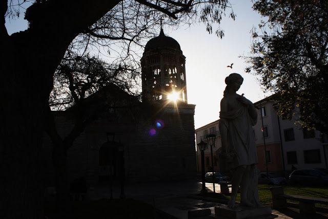 CHILE ES PAISAJE: OCASO SERENENSE, La Serena, Región de Coquimbo, Ch...