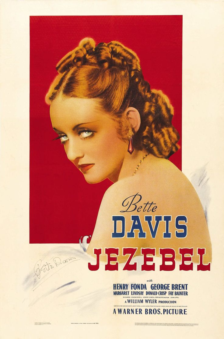 Athena massey red alert pictures to pin on pinterest - Jezebel 1938 Usa Warner D William Wyler Bette Davis Henry Fonda