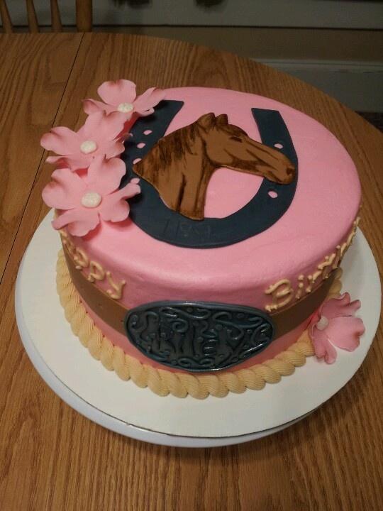 Red Horse Cake Design : Horse cake my bakery Pinterest