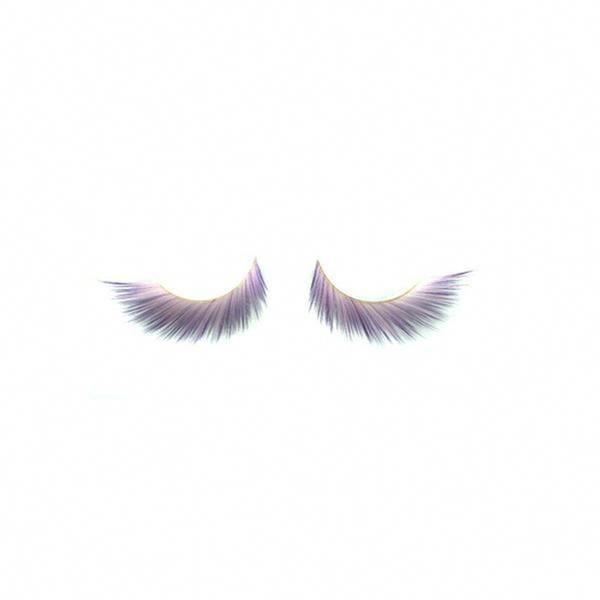 773927d0c05 Eldora C146 Synthetic Pink / Purple Winged False Eyelashes #Eldora  #Lashgoals #Lashes #Eyelashes #PurpleHaze