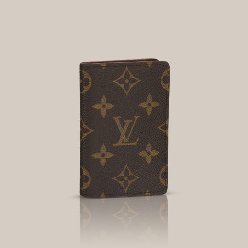 Pocket Organizer NM - Louis Vuitton - LOUISVUITTON.COM $310