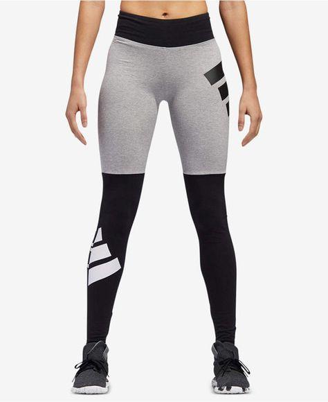 cec188c9784b adidas Sport Id Colorblocked Leggings