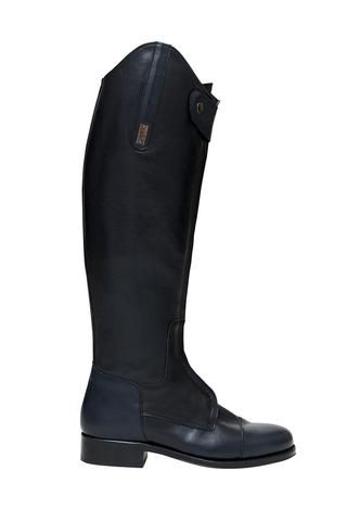 Picture of Polo Boots: Navy
