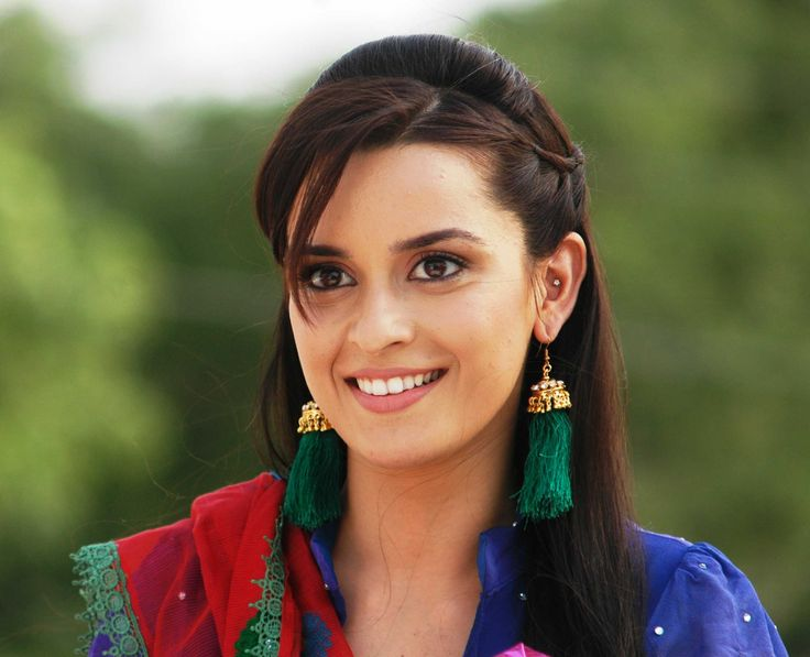 New to our Zee TV Family - Sahibaa from Rab Se Sohna Isshq (Mon - Fri @ 8.30PM UAE)