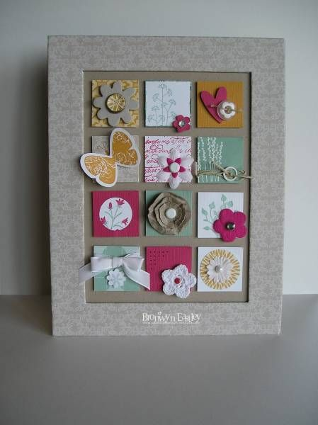 356 best Birthday Cards Quilting images – How to Make a Nice Birthday Card