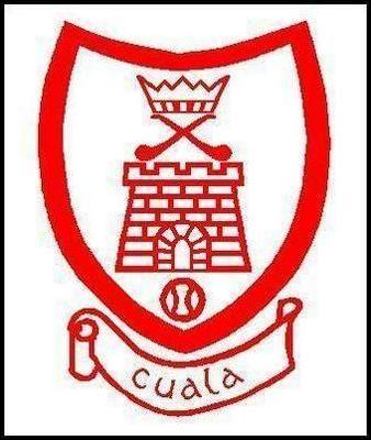 Cuala GAA Club Crest