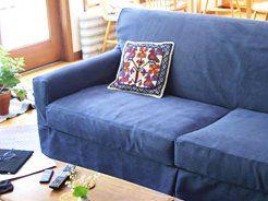Custom Furniture Covers