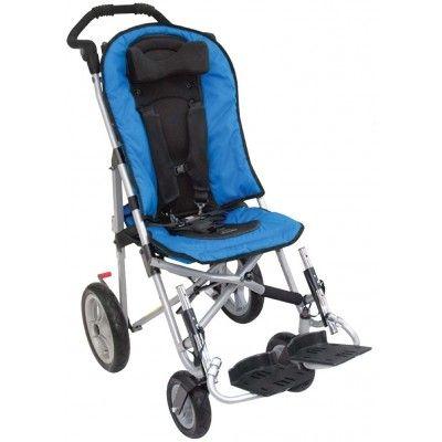 Convaid   EZ Rider Special Needs Stroller   Tadpole Adaptive
