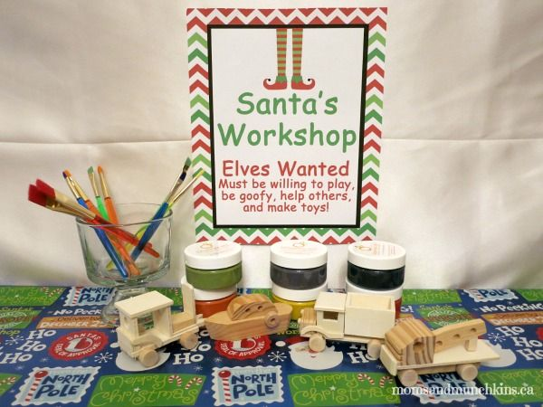 28 best images about Santa's Workshop on Pinterest   House ...