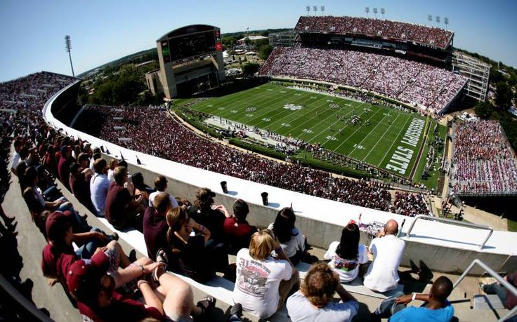 Printable 2017 Mississippi State Bulldogs Football Schedule