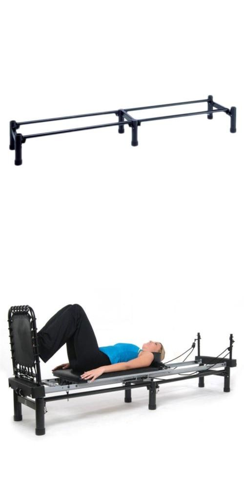 Pilates Tables 179807: Stamina Aeropilates 4-Cord Reformer Stand -> BUY IT NOW ONLY: $203.97 on eBay!