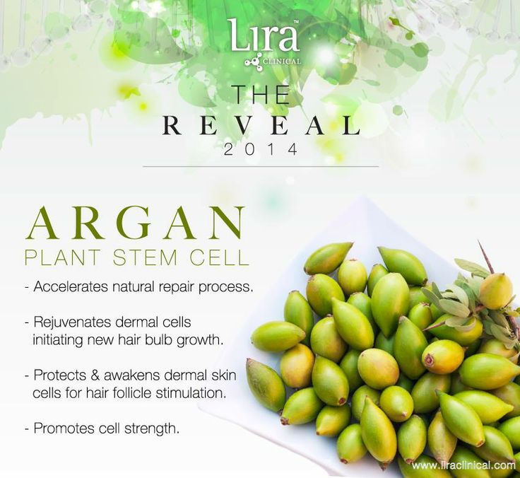Today we are revealing one of our new plant stem cells, Argan! This particular PSC will be in one of our brand new products debuting at the end of the month. Hint: This new product will pair great with your MYSTIQ Perfecting Eye Crème