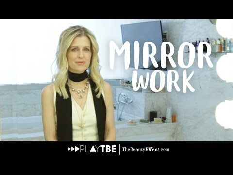 Mirror Work de la mano de Eugenia Debayle | The Beauty Effect