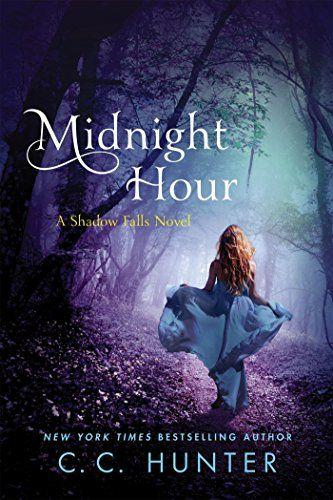 Midnight Hour (Shadow Falls: After Dark)