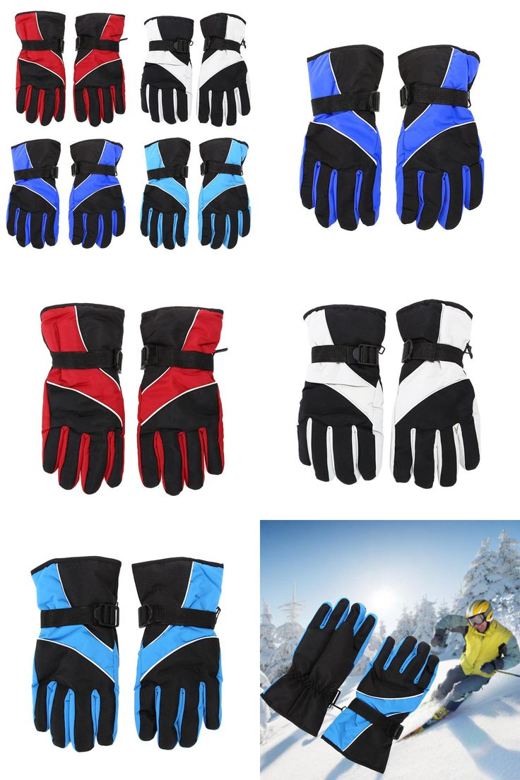 Motorcycle gloves smell -  Visit To Buy Men Women Ski Motorcycle Gloves Thermal Waterproof Gloves For Winter Outdoor