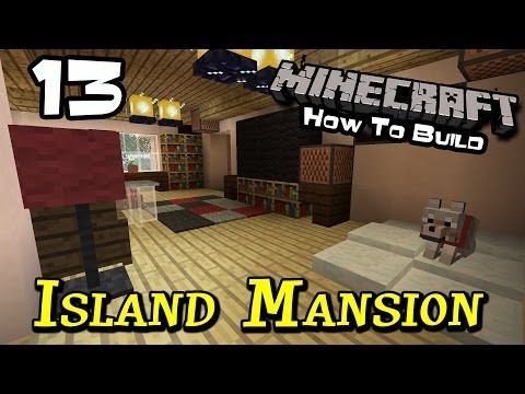how to build a zoo in minecraft