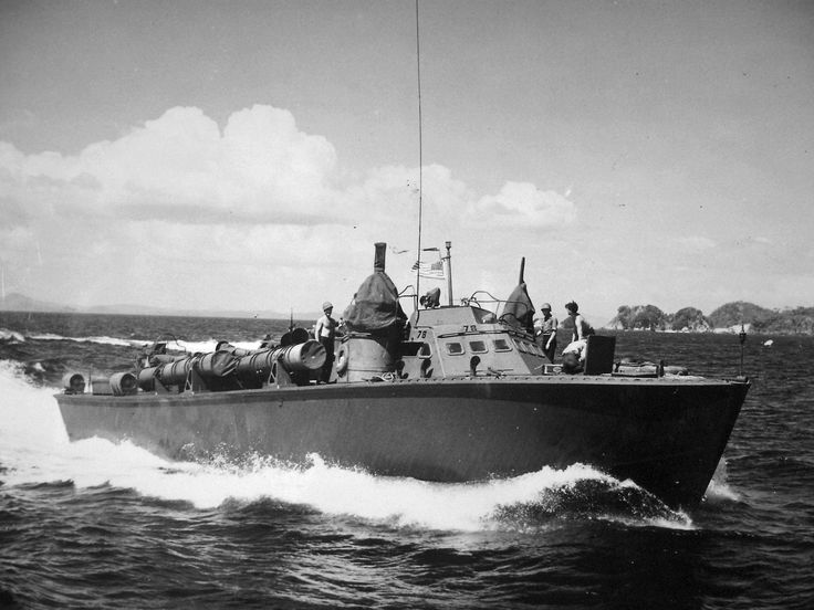 22 Best Images About Mtb Mgb Pt Boats On Pinterest