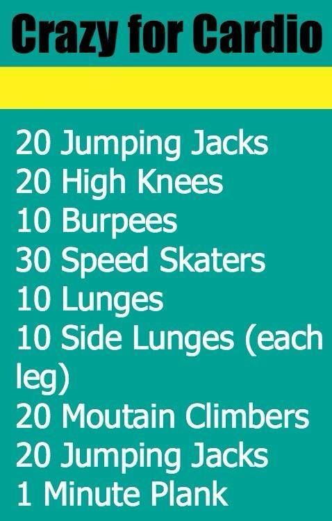 Best Workout Ideas Images On Pinterest Exercise Workouts
