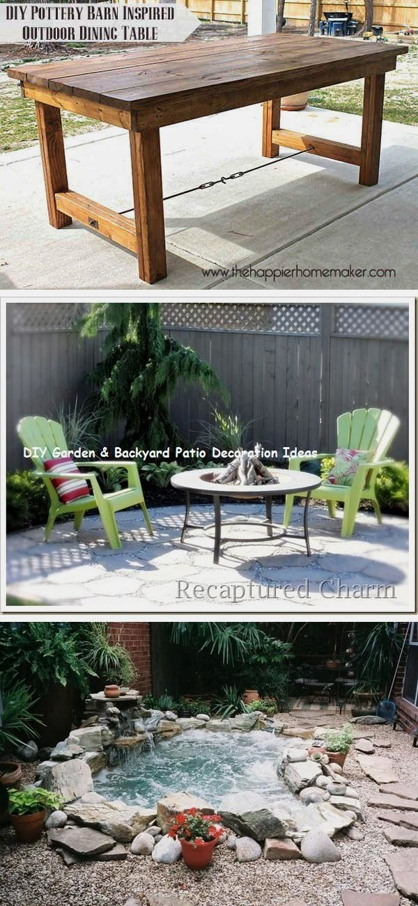 13 Awesome And Patio Furniture