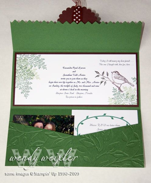 14 best cards for business size envelope images on pinterest pocket invitation that fits into a business sized envelope i like the idea of including an engagement photo too reheart Image collections