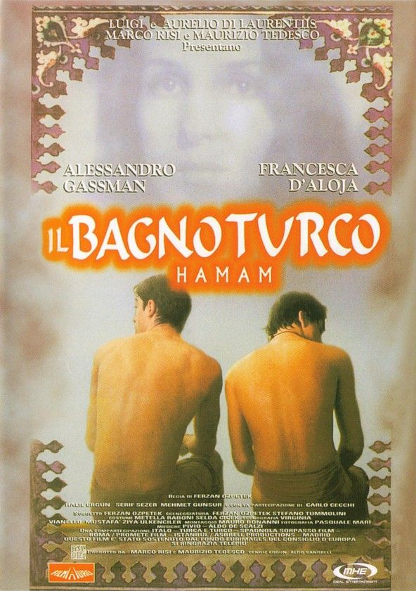 Il Bagno Turco Hamam.Il Bagno Turco Hamam Poster Movies Tv Series Watched