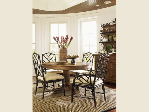 Tommy Bahama Cayman Kitchen Table   Choosing The Right Kitchen Table Set Is  Pretty Significant As Far As Furniture Goes. Amazing Ideas