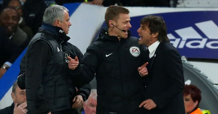 ICYMI: Manchester United vs Chelsea (LIVE UPDATES): Mourinho, Conte set for fierce battle
