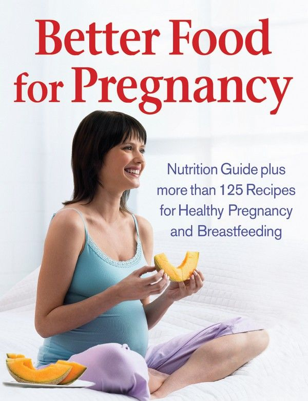 Recipes For Pregnant Women In First Trimester 3