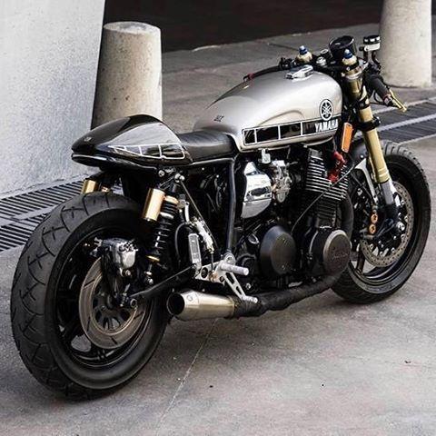 """Mi piace"": 11.2 mila, commenti: 21 - CAFE RACER caferacergram (@caferacergram) su Instagram: "" by CAFE RACER | TAG: #caferacergram # | 1978 Yamaha XS1100 cafe racer by @zdrcustom | Photo by…"""