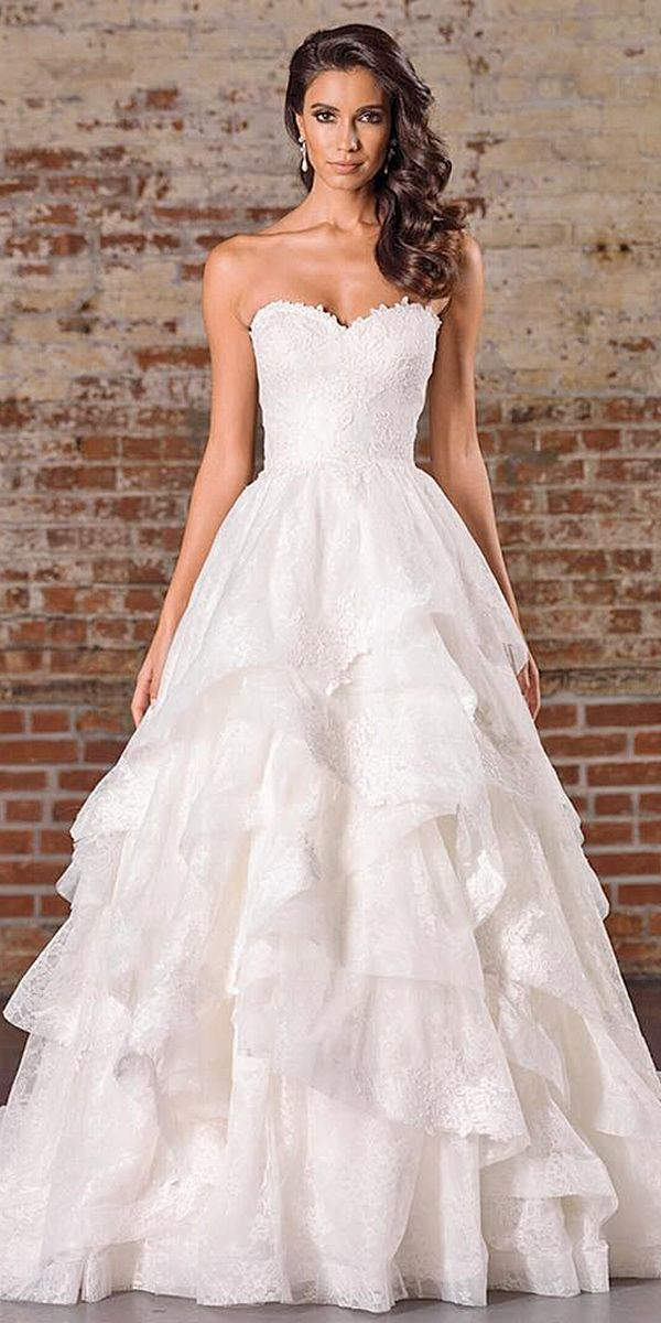 The 25+ Best Dress Designs Ideas On Pinterest | Wedding Dress Necklines,  Dress Necklines And Top Wedding Dress Designers